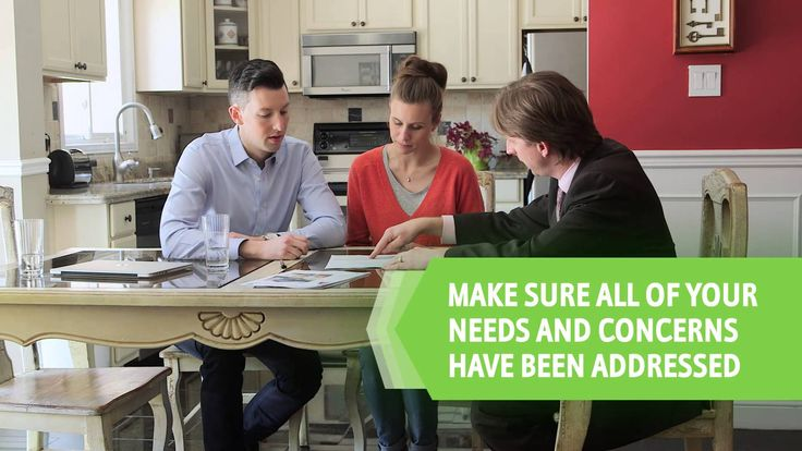 Be Home Smart: Navigating the paperwork when buying or selling a home -- RECO video series