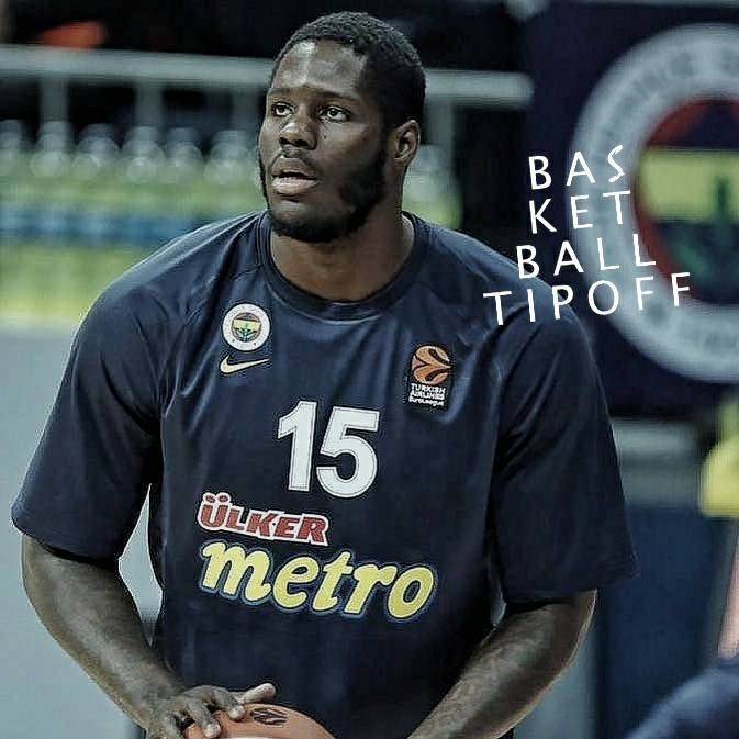 Former No. 1 NBA draft pick Anthony Bennett was cut from Turkish pro team.  -joshtrey5