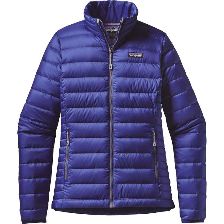 Patagonia - Down Sweater Jacket - Women's - Harvest Moon Blue