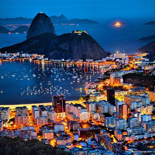 Well well, the RIO CARNIVAL is the matter to visit it. Totally interested to see the carnival festival live.