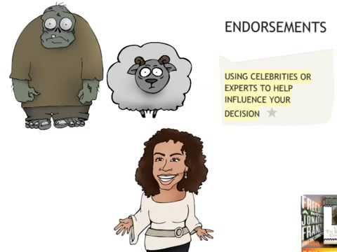 Grog & Sheep discuss Endorsements: Featuring @Oprah