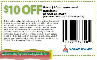 picture about Sherwin Williams Printable Coupon referred to as Sherwin williams wallpaper coupon code : Oct 2018 Retailer