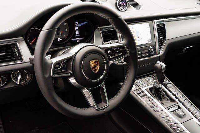 2017 Porsche Macan GTS SUV