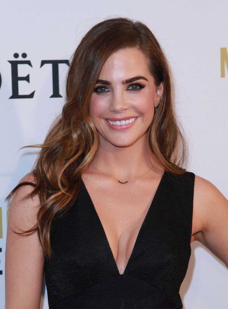 Jillian Murray - Moet & Chandon Celebrates The 2nd Annual Moet Moment Film Festival on Jan 4