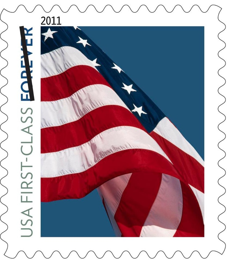 25 Besten U.S. Flag Stamps Bilder Auf Pinterest
