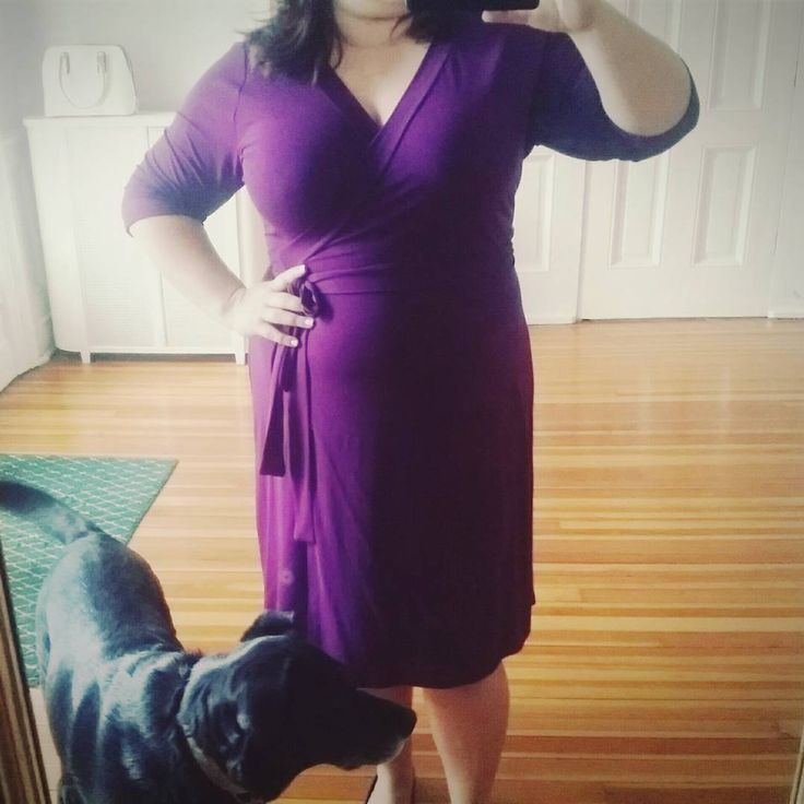 Another day, another appletondress from