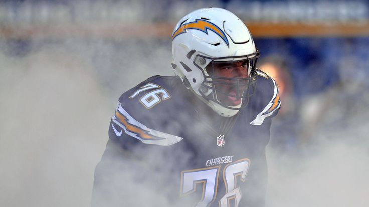 Your daily dose of Chargers news & notes from around the web.