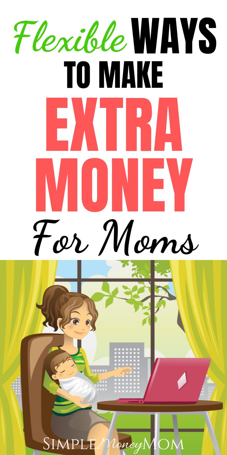 Bist du eine Mutter, die nach Möglichkeiten sucht, zusätzliches Geld zu verdienen? Ob Sie brauchen, um …   – Making Money Ideas