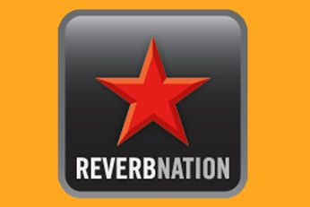 Reverbnation: music player, info, press