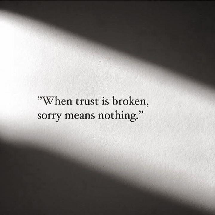 When trust is broken.. via (http://ift.tt/2iRd11B)