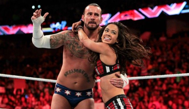 CM Punk New Orleans Sightings: WrestleMania 30 To Feature WWE Return Due To AJ Lee Engagement?