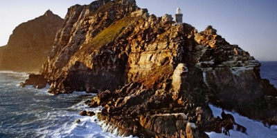Iconic Must See Itinerary – Cape Town Tourism