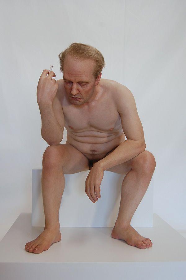 realistic sculptures   Realistic Sculptures