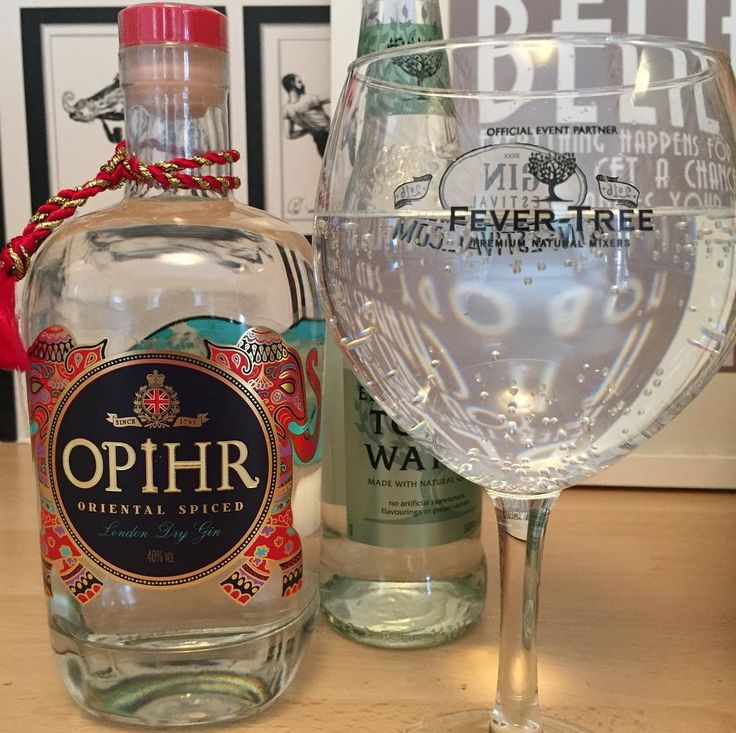 Saturday night aperitif a large G&T for me please bartender     #gin #cocktailtime #cocktails #cocktail #cocktailbar #bartenders #opihr #ginlove #ginlovers #ophirgin #spicedgin #fevertree #fevertreetonic #itsfiveoclocksomewhere #happyhour #mixology #thesocialmediavirgin #cocktailhour #cocktailtime #gincocktail #gincocktails #winterwarmer #bartender #bartenderlife #newcastle #newcastlelifestyle #newcastlelife