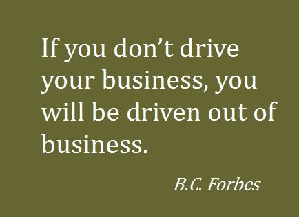 BC Forbes quote