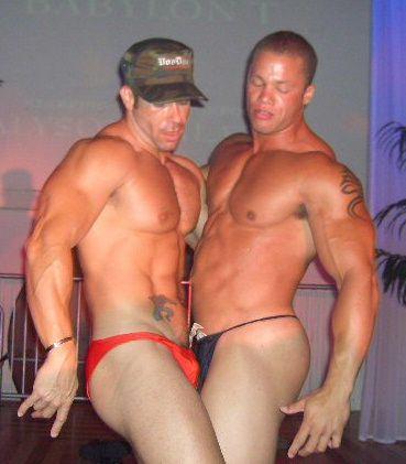 gay boys clip