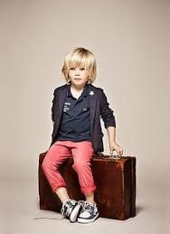 Image result for cool toddler haircut boy