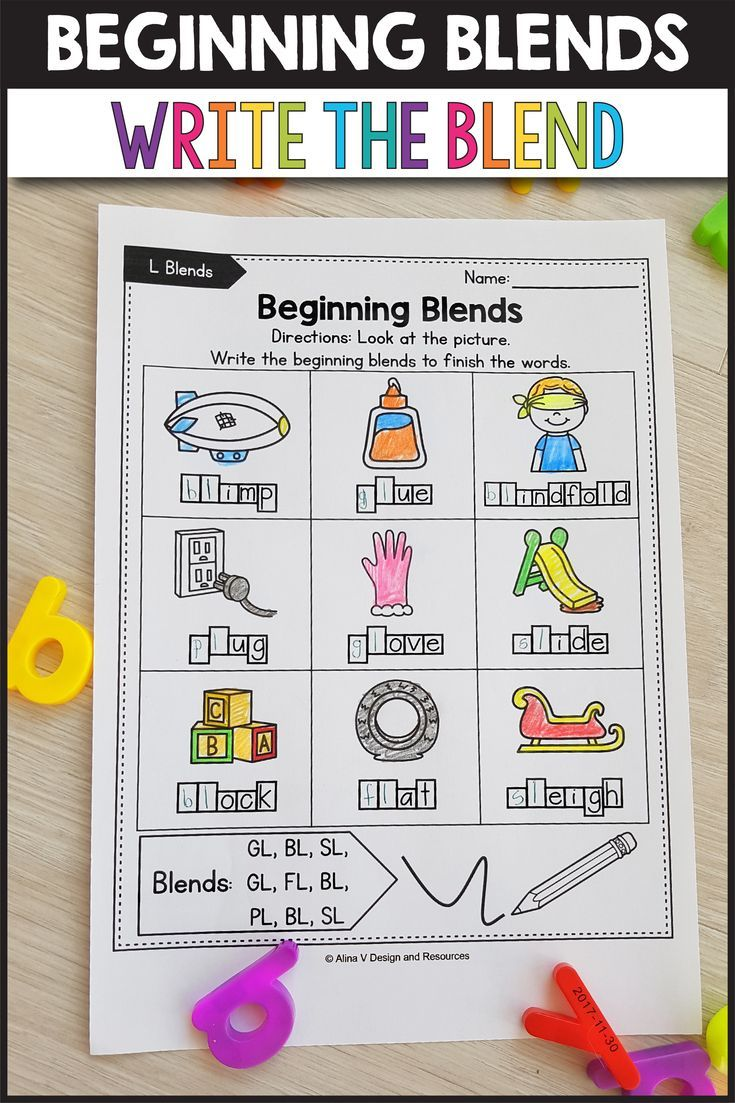 Beginning Blends Write The Missing Sounds Activities These Worksheets For Kindergarten And A Great Wa Phonics Activities Blends Activities Blends Worksheets [ 1103 x 735 Pixel ]