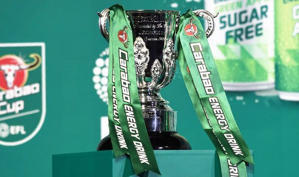 Carabao Cup draw: Man Utd and Spurs on Sky Sports as fourth round dates are confirmed - https://buzznews.co.uk/carabao-cup-draw-man-utd-and-spurs-on-sky-sports-as-fourth-round-dates-are-confirmed -
