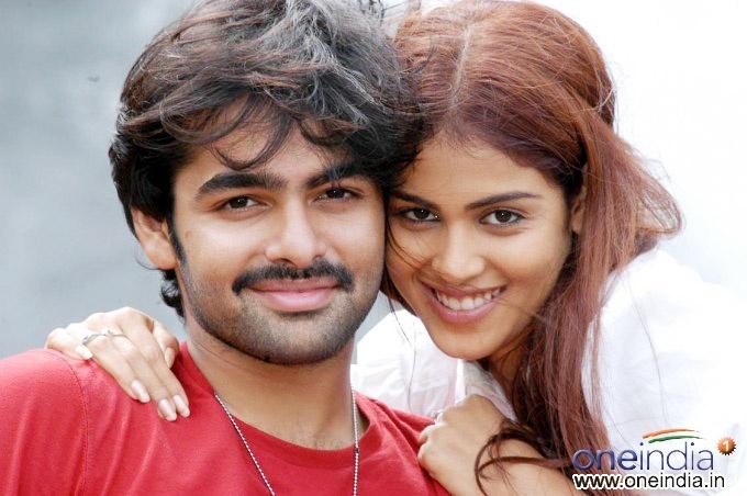 Ram Pothineni and Genelia Dsouza #Ready #Tollywood #Telugu