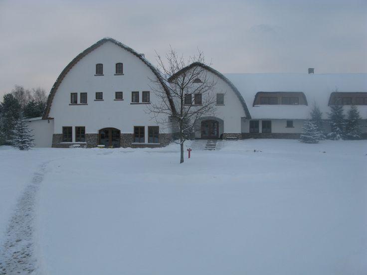 Winter in HOT_elarnia #winter #wintertime #hotel #view