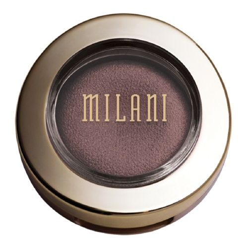 I, like so many other women I talk to, don't wear eyeshadow. However, I do use the powder formulas as eyeliner, and apply with a damp brush. I keep Milani's innovative gel shadows at my desk in black, brown, and gray and apply it on my lid and waterline when I'm looking to really bump up my makeup.Milani...