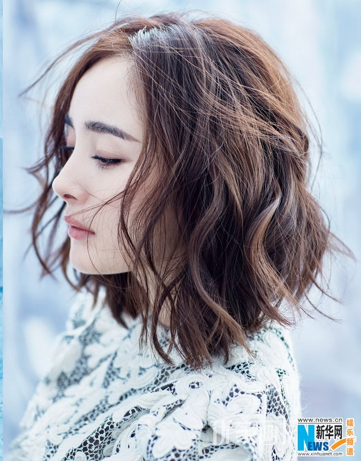 Chinese actress Yang Mi  http://www.chinaentertainmentnews.com/2015/12/yang-mi-covers-modern-lady.html