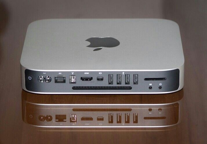 Mac mini NZ$749 amazing specs other generations still amazing just connect to any computer screen brand or some tv hdmi add any mouse and keyboard viola