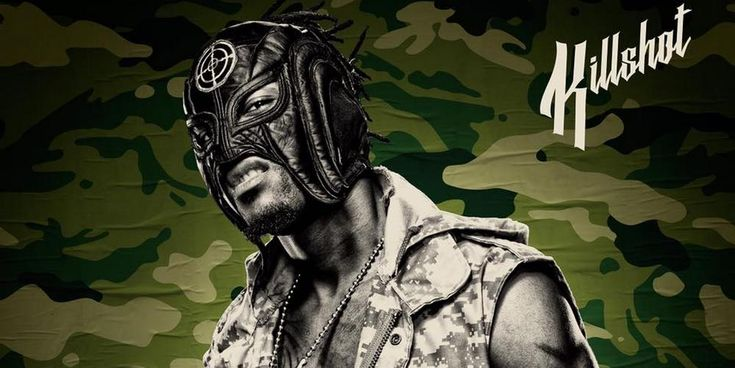 Catrina Lucha Underground 2016 | Lucha Underground : Killshot reprend ses médailles – VoxCatch