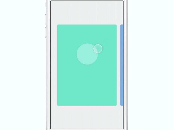 Principle — Card Prototype by Nicola Felasquez Felaco