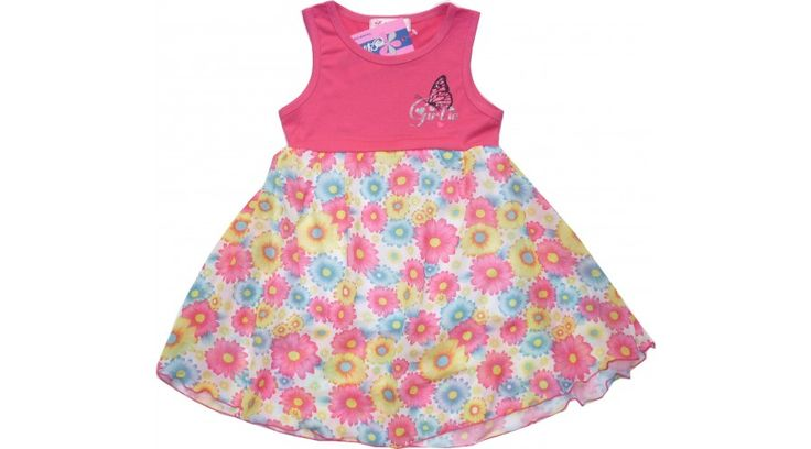 lány nyári ruha