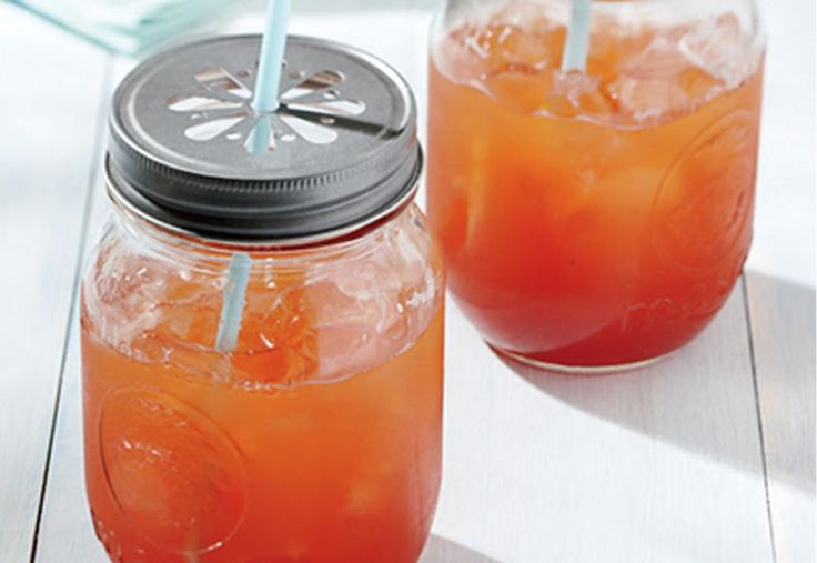 Quelques suggestions de boissons délicieuses pour trinquer à la santé de maman et du bébé à venir.