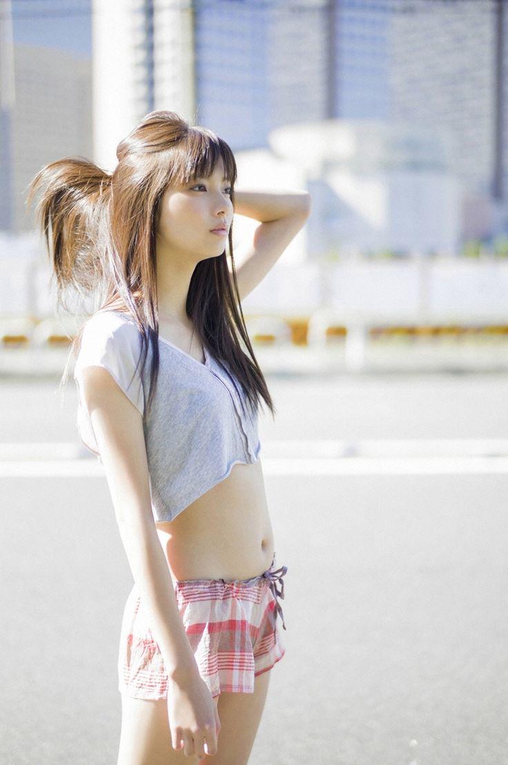 yua shinkawa | 新川優愛