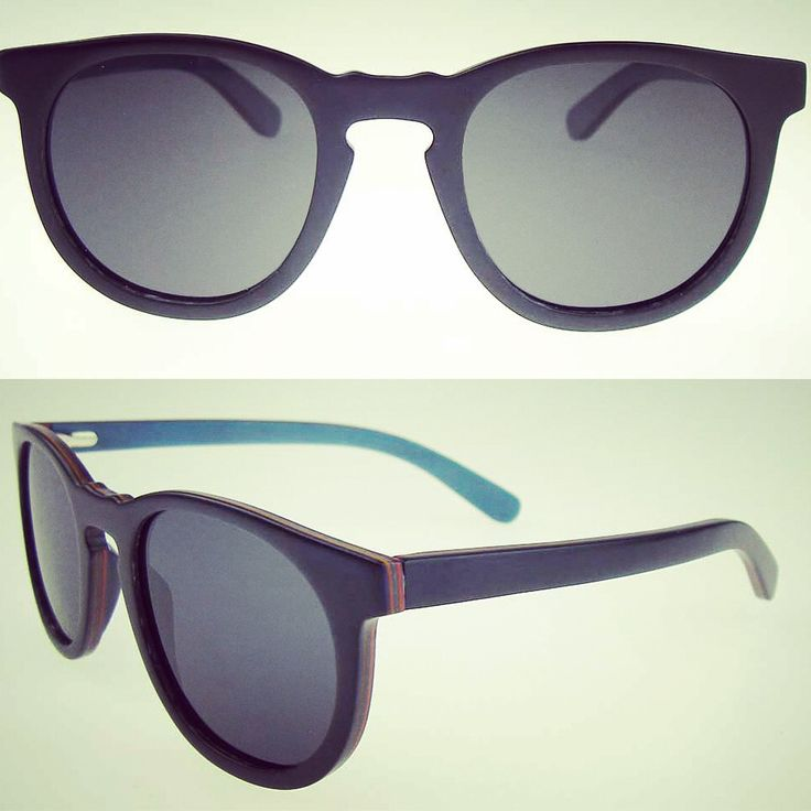 Round wood laminated sunglasses coming soon to ixshop on etsy!