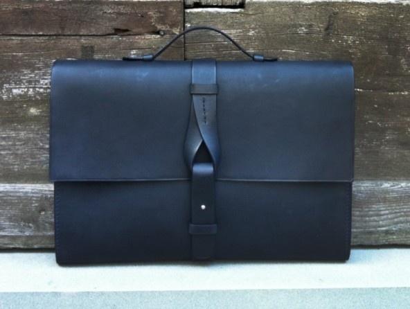lovely handle detailing neri firenze handbags + leather goods | parterre, copenhagen