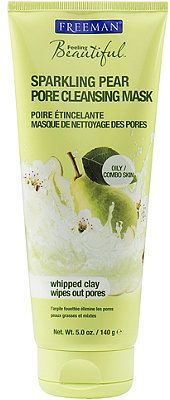 Freeman Feeling Beautiful Pear Pore Clean Mask