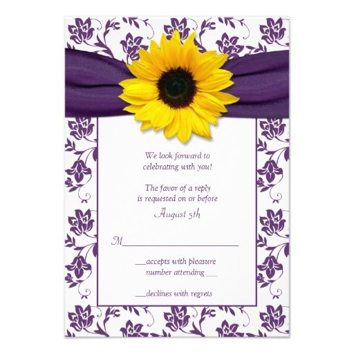 >>>Are you looking for          Purple and White Floral Damask Wedding Reply Card Invites           Purple and White Floral Damask Wedding Reply Card Invites lowest price for you. In addition you can compare price with another store and read helpful reviews. BuyShopping          Purple and ...Cleck Hot Deals >>> http://www.zazzle.com/purple_and_white_floral_damask_wedding_reply_card_invitation-161855229032516965?rf=238627982471231924&zbar=1&tc=terrest