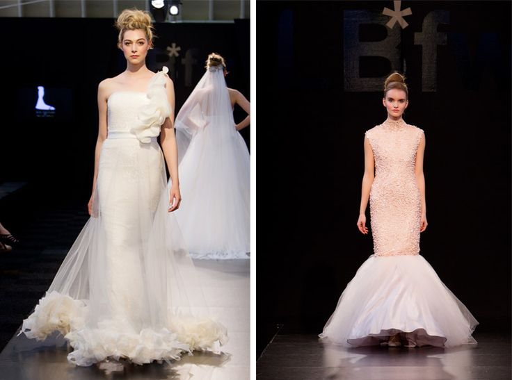 Bridalwear by Aya Couture