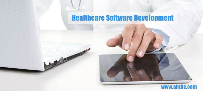 American Healthcare Technologies (AHT) is a leader in #healthcare software development. Services provided to #hospitals, clinics, healthcare professionals, patients, nursing homes, dispensary, pharmacy  etc. Electronic Health Records (EHR), Personal HEalth Records (PHR), Medical Coding and Billing, Medical Animation are AHT's main #softwares.