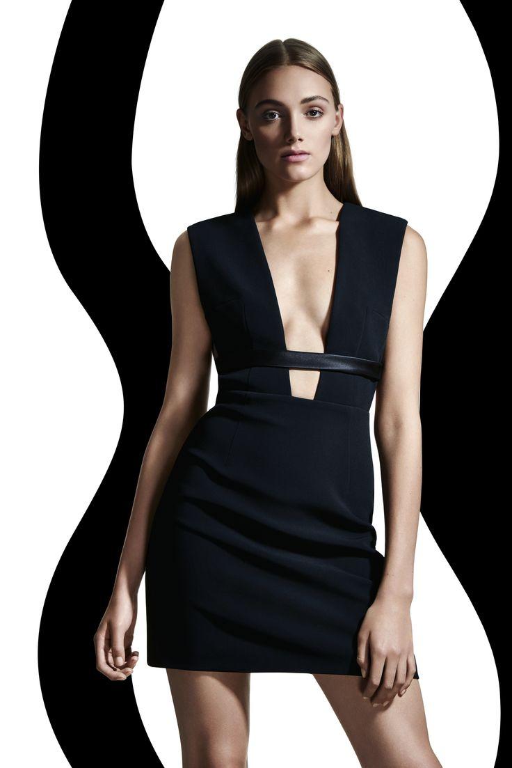 TODESA dress