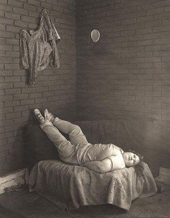 Andrea Modica, Treadwell, NY, 1992