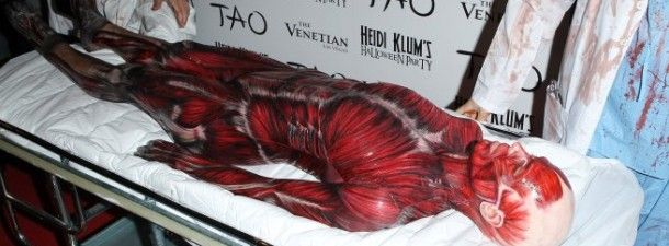 Dead Body Pictures Of Celebrities Heidi klum dead body,