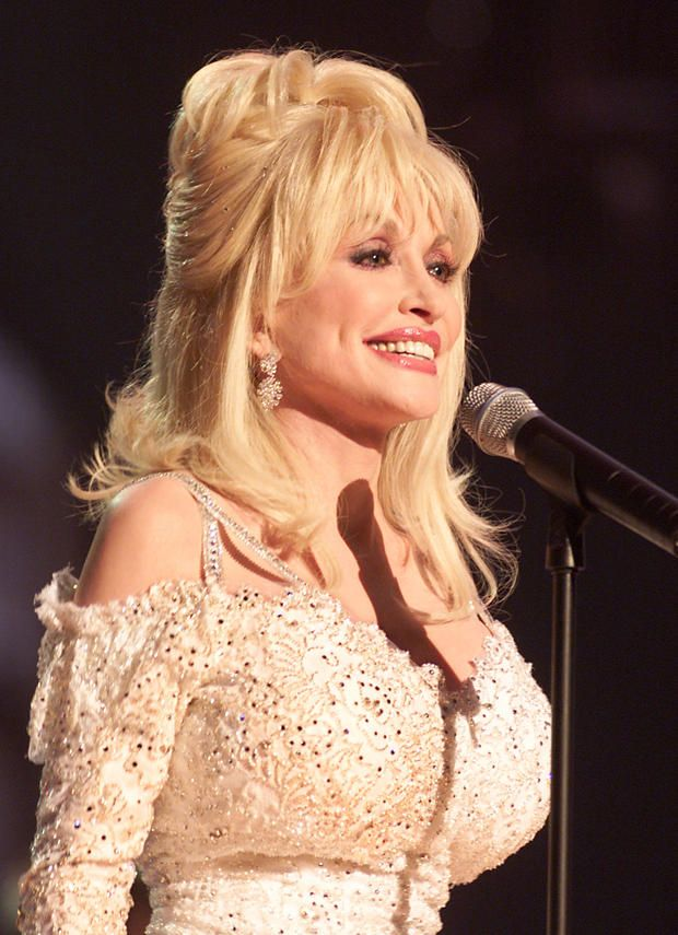 Dollyisms: 26 Quotes and Quips From Dolly Parton