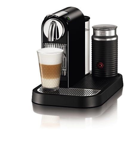 Quick and Easy Gift Ideas from the USA  Nespresso D121-US-BK-NE1 Citiz Espresso Maker with Aeroccino Milk Frother, Black http://welikedthis.com/nespresso-d121-us-bk-ne1-citiz-espresso-maker-with-aeroccino-milk-frother-black #gifts #giftideas #welikedthisusa
