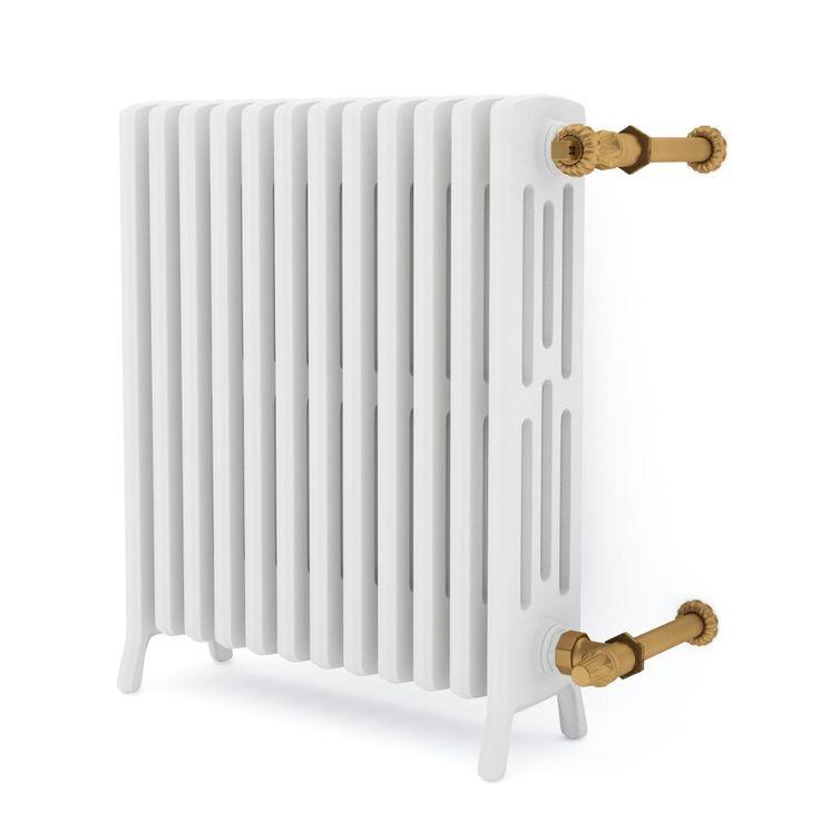 """traditional old style iron radiator / grzejnik żeliwny retro """"classic 4""""  http://radoxradiators.pl/grzejniki-pokojowe/classic-4.html?"""