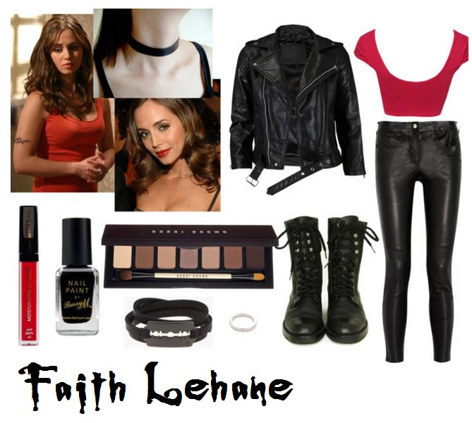 14 best Buffy and Faith images on Pinterest | Buffy the vampire ...