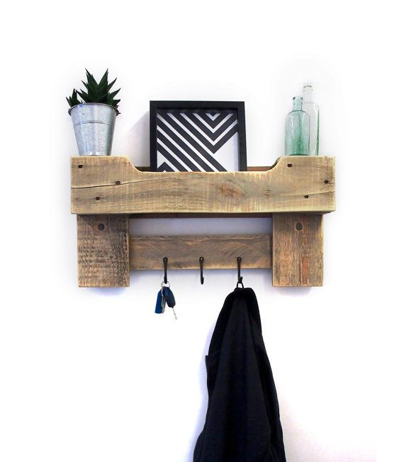 Rustic Pallet Furniture Made to order Wooden by SalvageDesignsUK