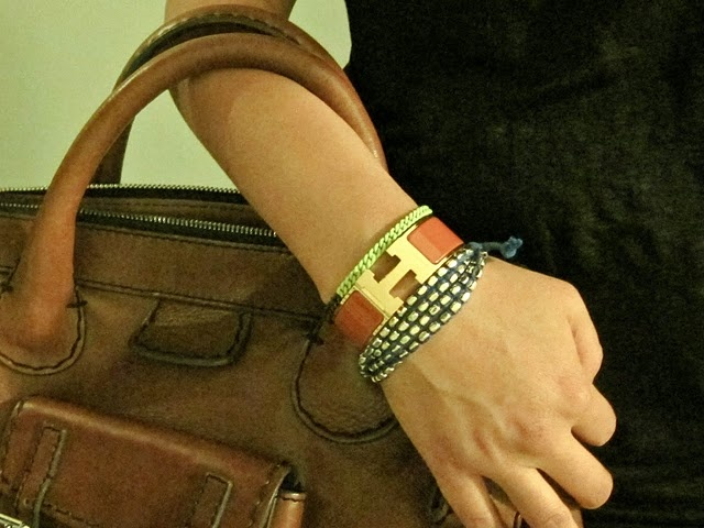 mix and match braclets