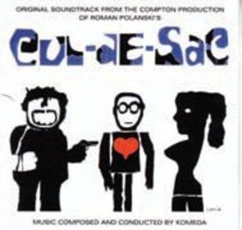 Cul-De-Sac Soundtrack [CD]