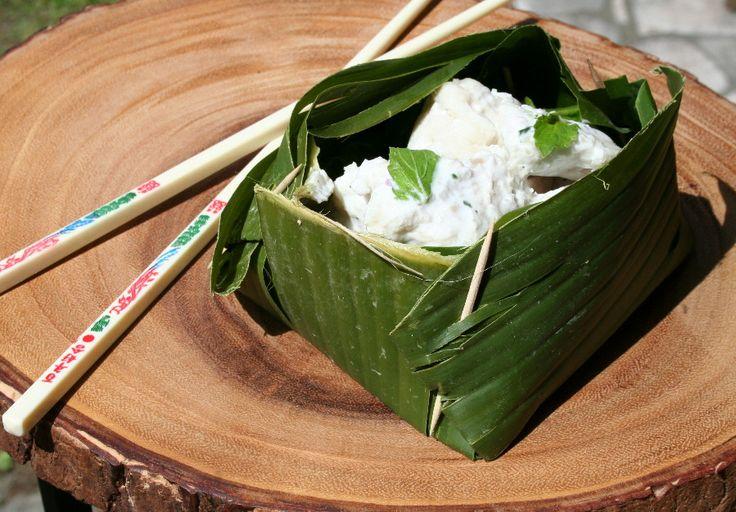 Amok Trei - Traditional Cambodian Recipe   196 flavors